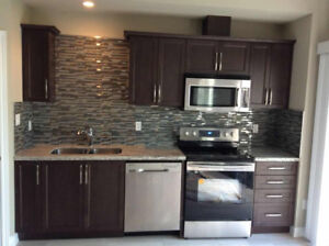 A Quiet Ancaster townhouse for rent