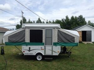 Hardtop Camper 2009 8ft Viking