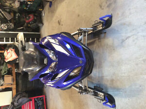 Yamaha skidoo for sale