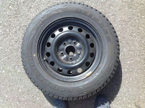 """Town and Country Tires and Rims 16"""" Kawartha Lakes Peterborough Area image 1"""