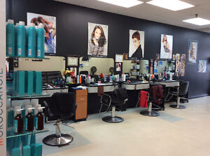 URGENT! Salon for Sale - a bargain buy to start your own salon London Ontario image 1