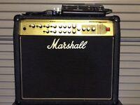 Marshal AVT 100 Valvestate guitar amp