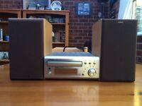 Denon Stereo UD-M30