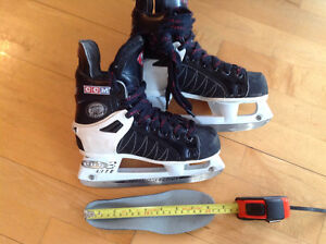 Patin de hockey enfant gr 1 enfant