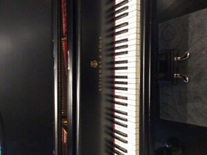 Steinway and Sons model B for sale for 15500$