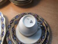 Vintage Paragon part Tea set bone china tea ware