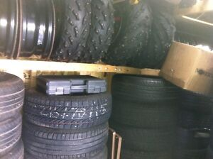 Tires Used, Rims, Mags & Hub-Cap (514) 991-3317 James