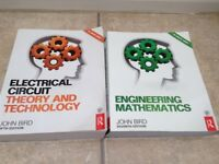 Engineering Course Books BTec Diploma/NVQ Level 3