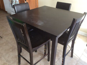 5 Pieces Dining Table Set 20
