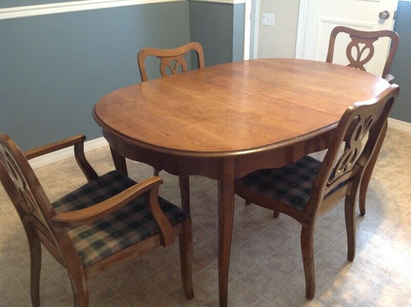Dining Room Table & Chairs   Dining Tables & Sets   London ...