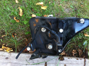 oil tanks  for  newer and older sportster/ironhead Kawartha Lakes Peterborough Area image 2