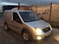 2012 ford transit connect 90t200 tend van full service history no vat