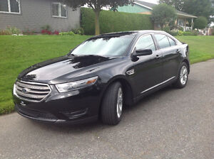 2014 Ford Taurus Sel Berline