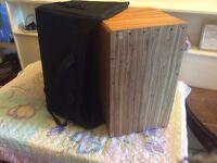 Session Pro Cajon Box Hand Drum - INC PADDED BAG