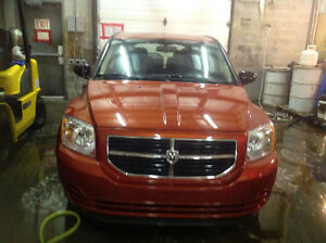 2008 Dodge Caliber Hatchback 115k auto Delivery Available