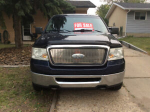 2006 Ford 150 4X4