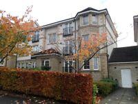 Modern 3 bed flat in exclusive development, Anniesland