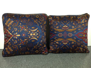 2 x Ralph Lauren accent pillows Cambridge Kitchener Area image 2