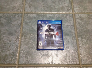 PS4 and PS3 Games Sony Playstation Kitchener / Waterloo Kitchener Area image 1