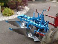 Newlands Match plough