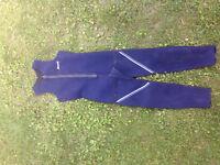 Wet Suit avec Palmes