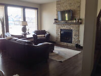 Furnished!!!!!!!!  house for sale in south Edmonton southbrook