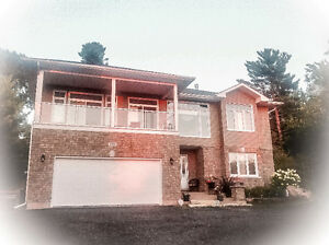 Lake View-178 Pleasantview Pl.Callander,Ont. 2bd In-Law Suite