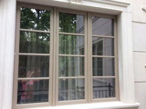 Brand new windows ready to go