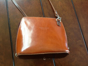 Authentic italian purse