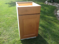 Kitchen Craft cabinet- great deal - 2nd listed one