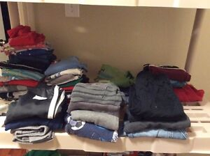 2t fall/ winter clothing for sale