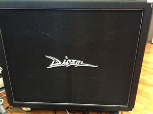 DIEZEL 212 Cabinet - Made in Germany West Island Greater Montréal image 1