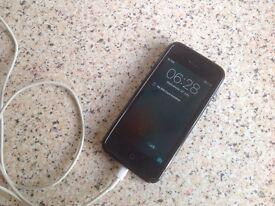 Iphone 5 Model A4149 - no camera