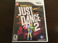 Just Dance 2 pour Wii