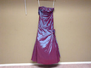 Alfred Angelo Disney Prom Dress New With Tags Size 6