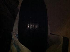 Winter tires