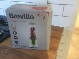 Brand new unused Breville-Active