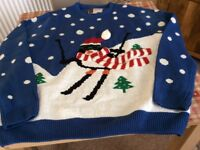 Festive Fun Jumper