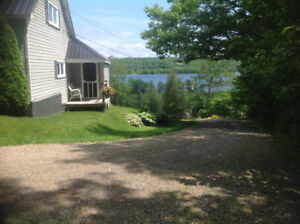 Vacation,or year round home on the Saint John River!