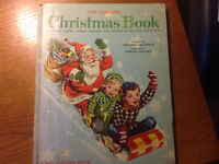 The Golden CHRISTMAS BOOK Published in 1955