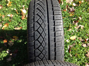 Like new!!! 4 Low profile Winter tires and rims for a Kia Optima