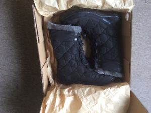 Clombia winter boots