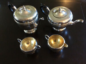 Vintage Coffee & Tea set