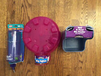 New Pet Accessories for Guinea Pig and Rabbit