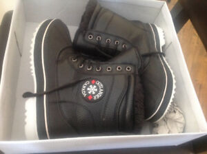 Winter  Boots  size 37