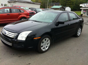 2009 FORD FUSION, 832-9000 OR 639-5000