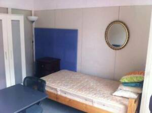 Strathfield sunny apartment with security lock