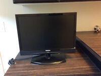 Viewsonic flat screen TV hardly used