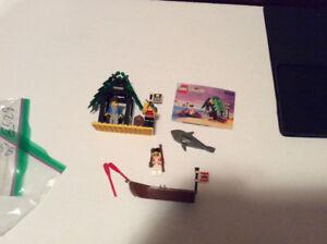 Lego pirates #6258 Smugglers shanty