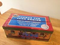 Thomas the Tank Engine Book Set